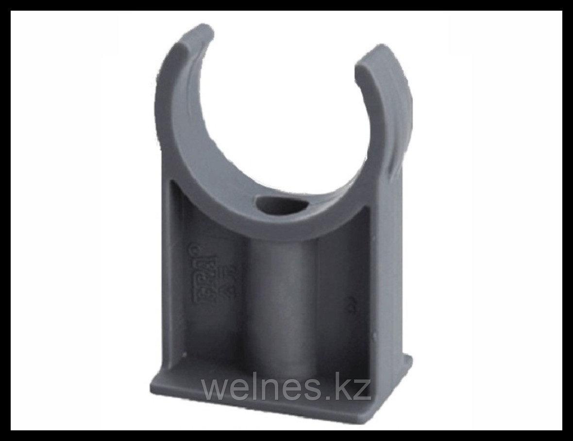 Крепление для труб PVC (20 мм)