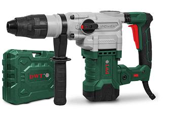 Перфоратора DWT BH16-42 VB BMC