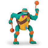 Turtles Микеланджело ниндзя-атака, 15 см серия ROTMNT, 81403, фото 2