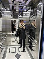 "Пассажирский Лифт «Fuji SL» Компании ""Метрон Астана"""