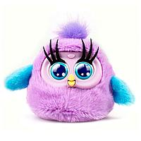 Птичка Chili интерактивная игрушка Fluffy Birds