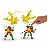 Turtles Рафаэль ниндзя-атака, 15 см серия ROTMNT, 81404, фото 3