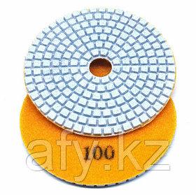 Алмазный шлифовальный круг минерал 3*100мм