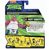 Turtles Злодей шеф-повар 12 см. серия ROTMNT, 80809, фото 5