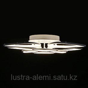 Люстра ЛЭД X-19619/4+4 WH, фото 2
