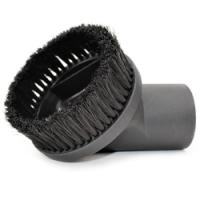 Насадка для пылесоса круглая с ворсом, диам. 50 мм