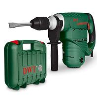 Электрический отбойный молоток DWT H-1200 VS BMC
