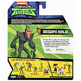 Turtles Солдат Оригами Фут 12 см. серия ROTMNT, 80808, фото 6