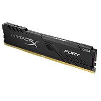 Модуль памяти Kingston HyperX Fury HX434C16FB3-8 DDR4 DIMM 8Gb 3466MHz CL16