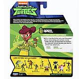 Turtles Эйприл О'Нил 12 см. серия ROTMNT, 80806, фото 4