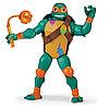 Turtles Микеланджело Сорвиголова 27 см. серия ROTMNT , 81453, фото 2