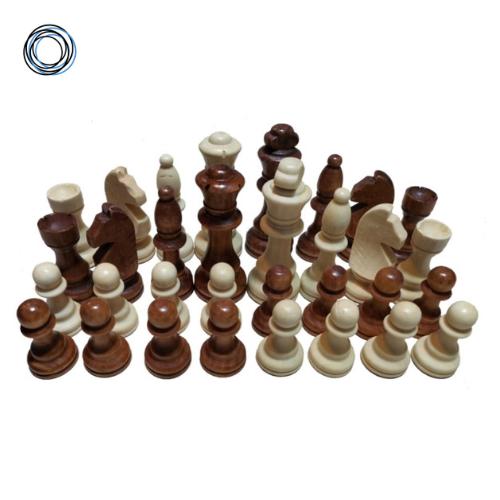 Классические шахматные фигуры