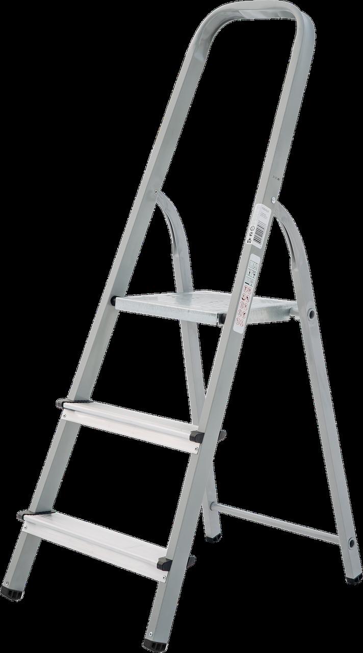 Стремянка комбинированная 3 ступени