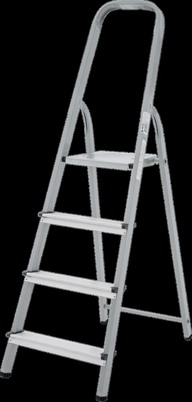 Стремянка комбинированная 4 ступени
