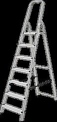 Стремянка комбинированная 7 ступеней