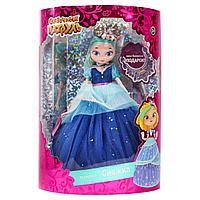 Кукла Сказочный патруль Принцесса Снежка