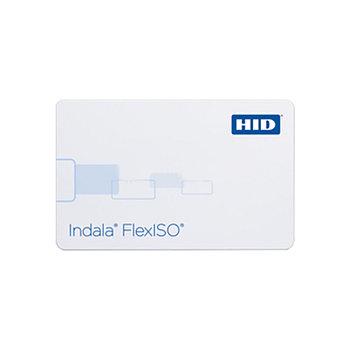 Карта HID Indala ISO, тонкая