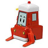 Robocar Poli Лифти металлическая машинка 6 см , 83406, фото 2