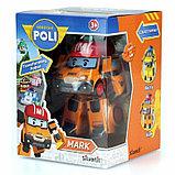Robocar Poli Марк трансформер Robocar Poli 10 см , 83307, фото 6
