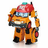 Robocar Poli Марк трансформер Robocar Poli 10 см , 83307, фото 5