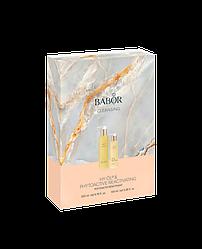 Babor Набор для тусклой и возрастной кожи. Гидрофильное масло HY-Oil и фитоактив