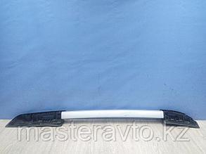 Багажная дуга левая Рестайлинг серебро Renault Duster II 15-