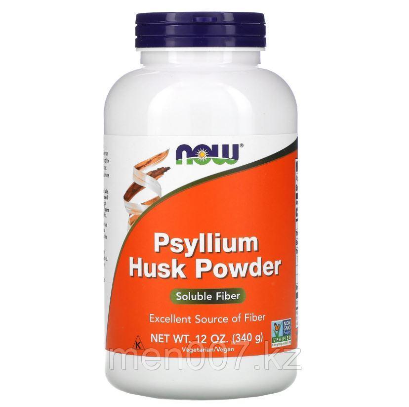 БАД Порошок из шелухи семян подорожника (340 г) Psyllium husk