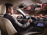 Автомобильные спикерфоны (громкая связь)