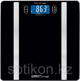 Весы напольные Scarlett SL-BS34ED42