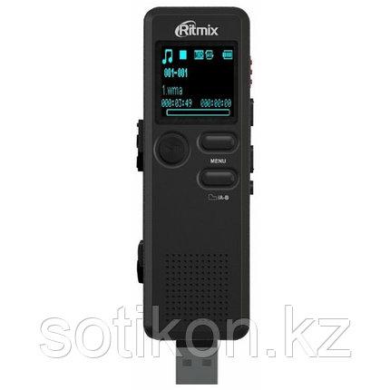 Диктофон Ritmix RR-610 4Gb, фото 2
