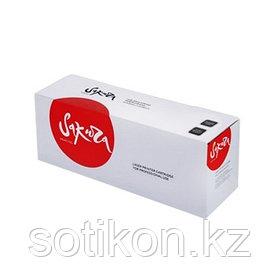 Картридж SAKURA CE505A для HP Laserjet 400M/401DN P2035/P205, черный, 2300 к.