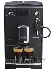 Кофемашина Nivona CafeRomatica NICR 520 чёрный