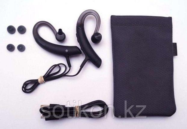 Наушники-вкладыши беспроводные Sony MDRXB80BSB.E черный, фото 2