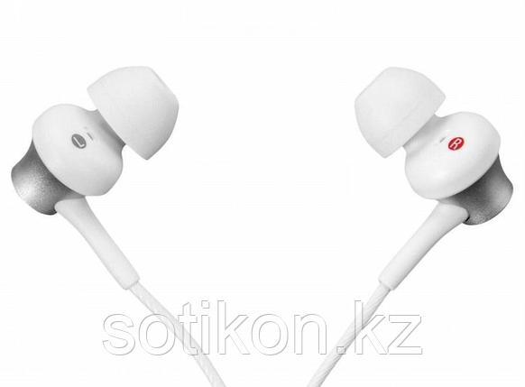 Наушники-вкладыши проводные Sony MDREX450APW.CE7 белый, фото 2