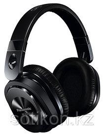 Наушники-гарнитура беспроводные Panasonic RP-HC800E-K черный