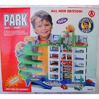 Игровой набор Play Smart Паркинг 922