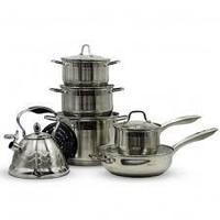 Набор посуды VICALINA VL-7413 с чайником 3л