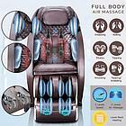 Массажное кресло S8 (Black), фото 4