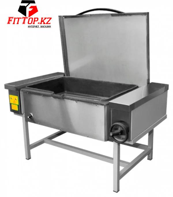 Сковорода электрическая СЭП-0,45 (емкость 65 л.) (1430х850(900)х820(840) мм, 65л, 12кВт, 380В)