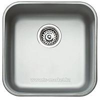 Кухонная мойка Teka BE 400.400.200 PLUS POLISHED