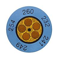 Testo Круглые термо-индикаторы 171С/193С 0646 0076