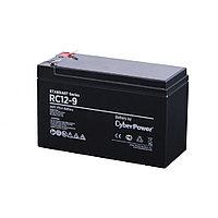 Аккумуляторная батарея Standard Series CyberPower RC 12-9