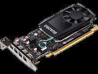 Видеокарта HP Quadro P620 2GB (3ME25AA)