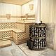 Печь для бани ДИОНИС-24 (Дионис) 12 - 24 м3, фото 4