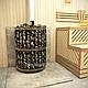 Печь для бани ДИОНИС-24 (Дионис) 12 - 24 м3, фото 5