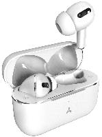 Беспроводные наушники Accesstyle Indigo TWS White