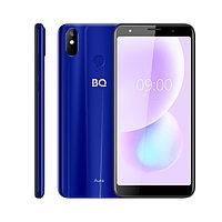 Смартфон BQ 6022G Aura Blue