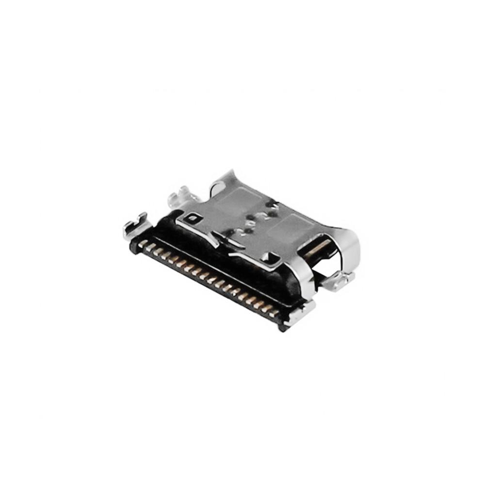 Коннектор зарядки Samsung Galaxy A20 Original