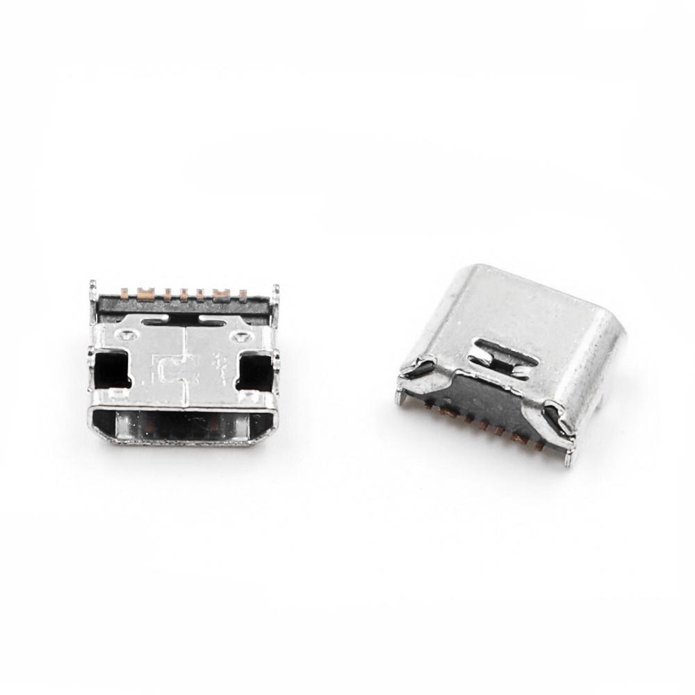 Коннектор зарядки Samsung Galaxy i9082/T110/T285/T561