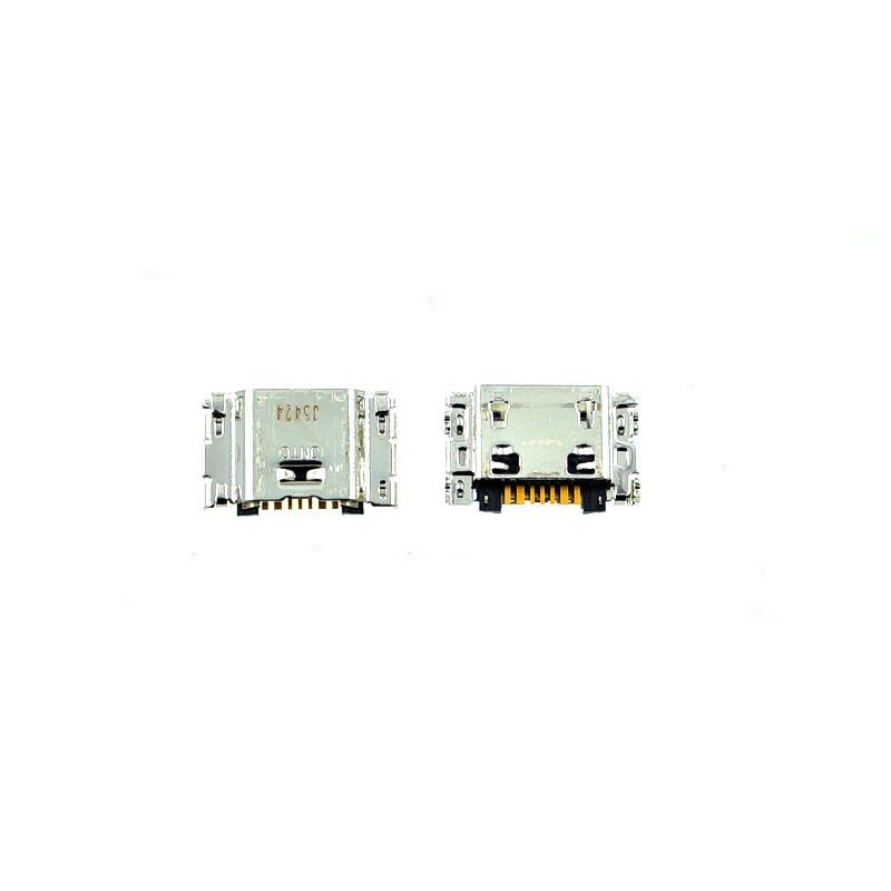 Коннектор зарядки Samsung Galaxy J100/J500/J700